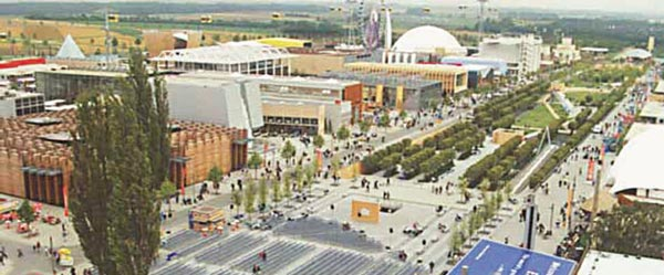 Expo 2000 Hannover